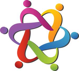 community-circle-color
