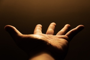 open-hand-give