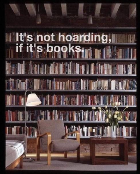 books-hoarding