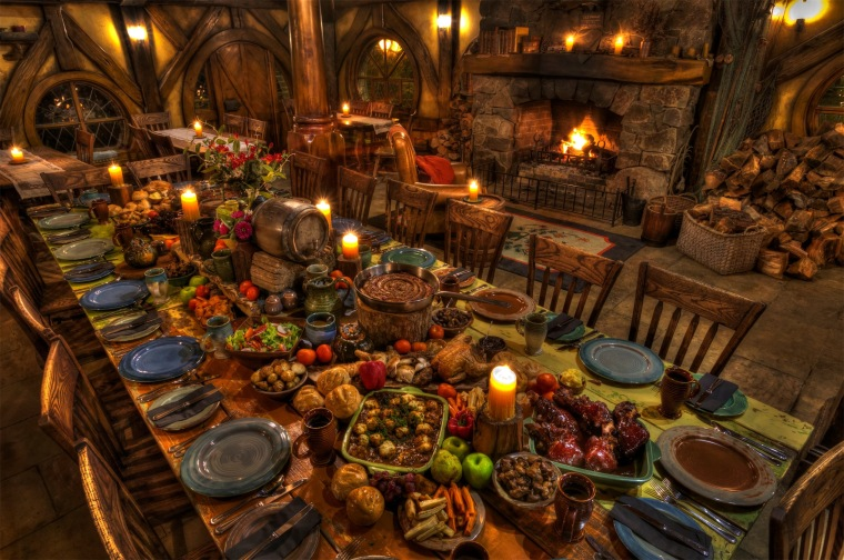 great-feast-table-fireplace