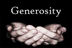 generosity-hands-black-background