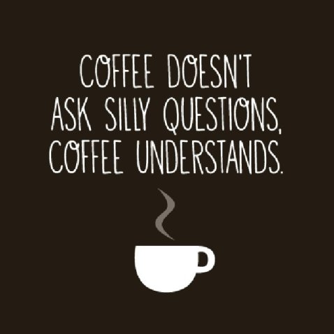 coffee-understands