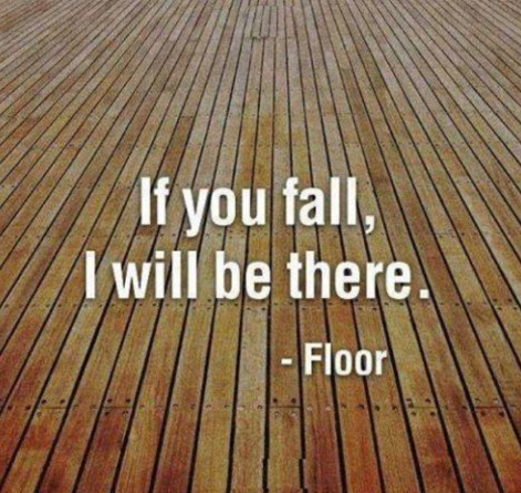 if-you-fall-floor